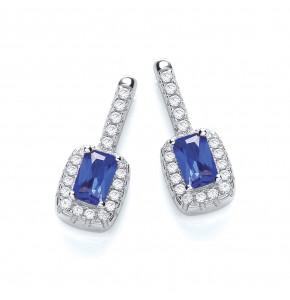 Jolie Blue Drops