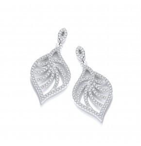 Kirsty Drop Earrings