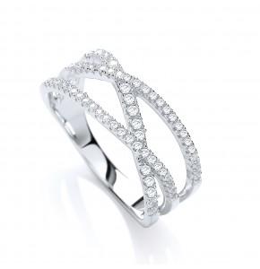 Silvanna Ring