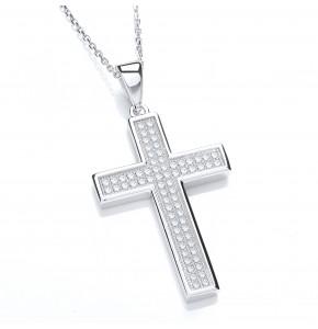 Dominique Faith Cross
